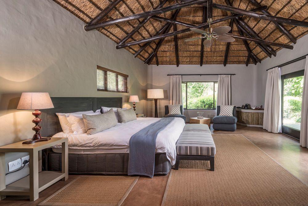 River Lodge Suite, Kariega Game Reserve, Eastern Cape