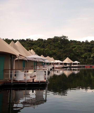 Rivers Lodge, 4 Rivers Floating Lodge, Koh Kong, Cambodia