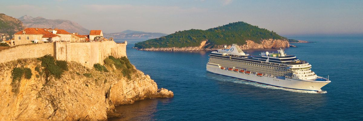 Oceania Cruises sweeps the board in Cruise Critic UK Awards