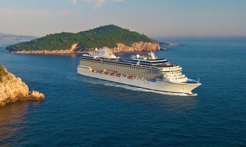 Riviera, Oceania