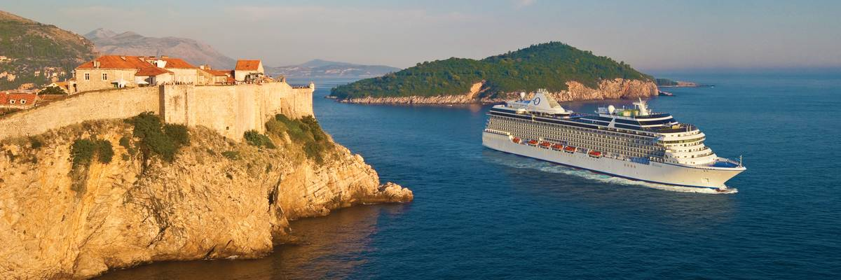 Oceania Cruises launch new culinary experience