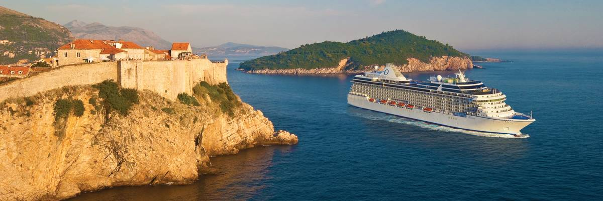 Oceania Cruises launches 2019 itineraries