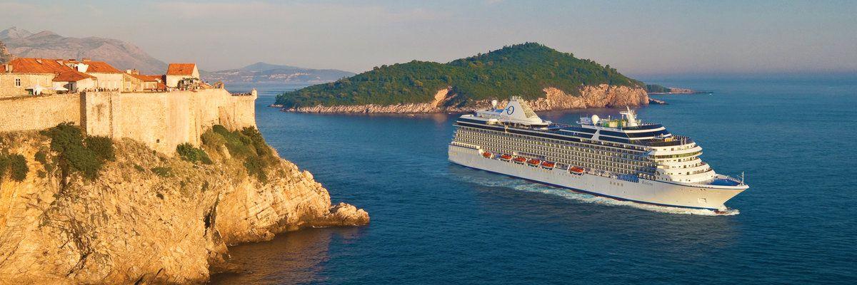 New restaurants for Oceania Cruises