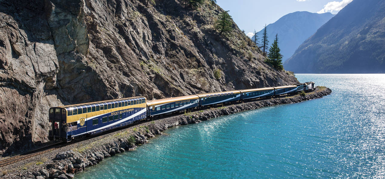 Morants (Credit: Rocky Mountaineer)