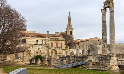 Picture of Rhône Treasures
