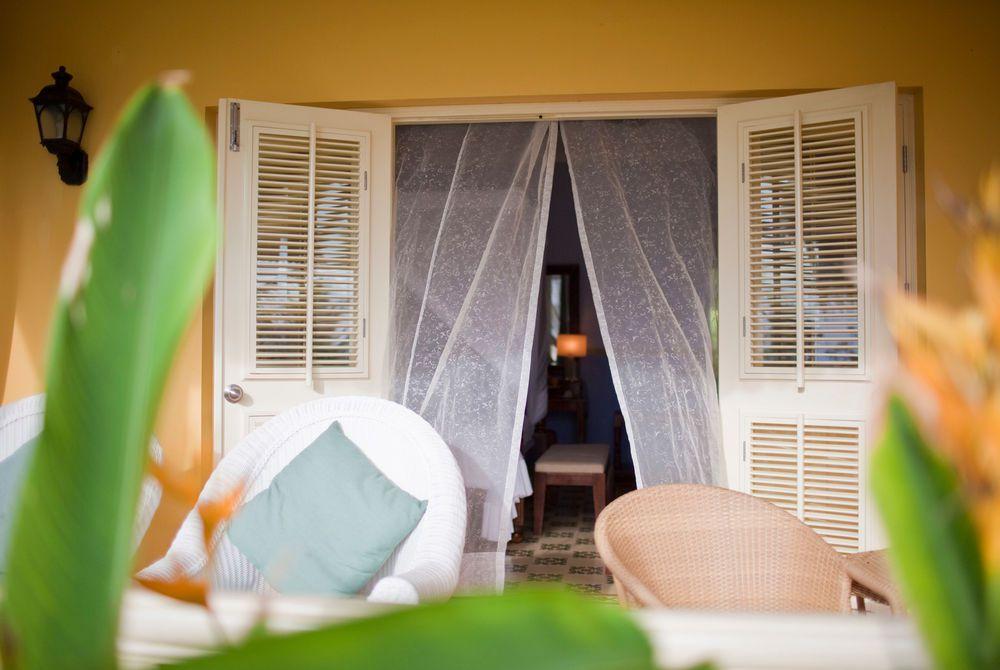 Room - La Veranda Ocean Villa, La Veranda Resort Phu Quoe