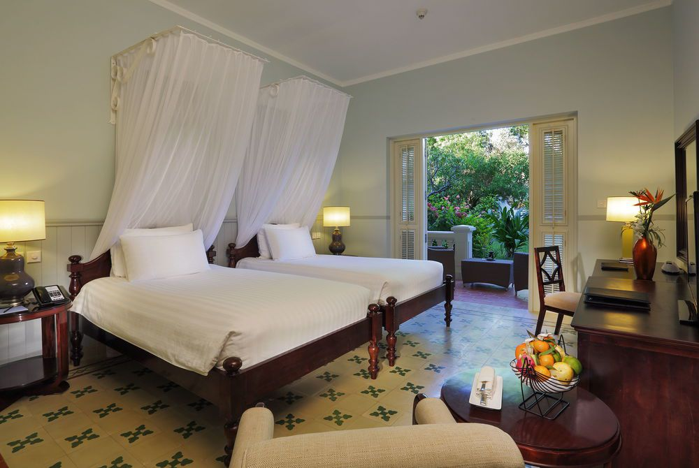 Room - Premier Garden, Twin Bed, La Veranda Resort, Vietnam