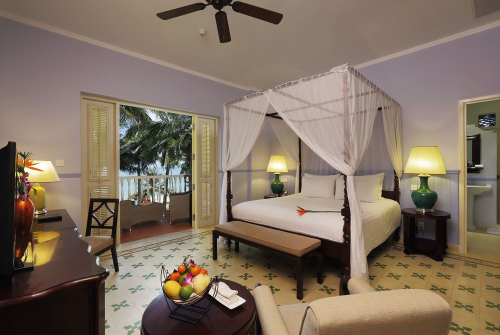 Room - Premier Memorable Ocean, La Veranda Resort Phu Quoe