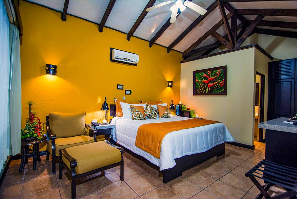 Room, Arenal Springs, Resort, Costa Rica