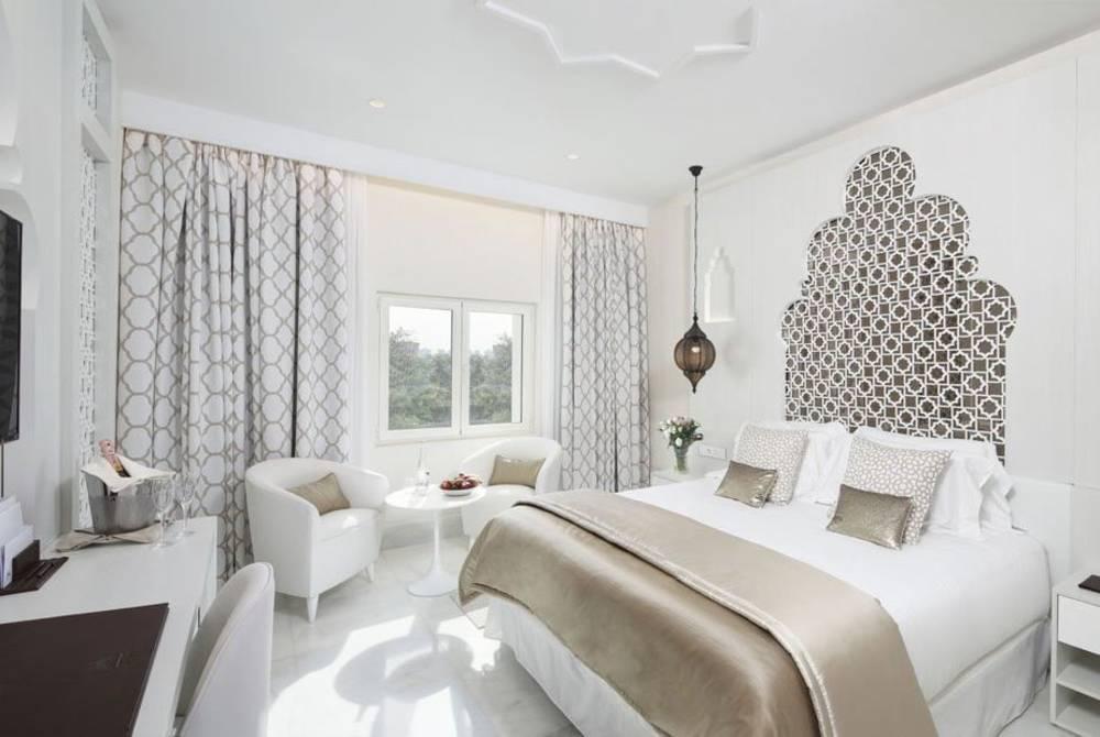 Room, Gran Hotel Miramar