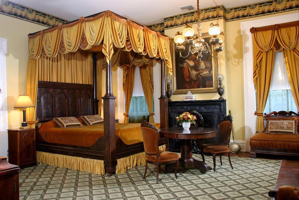 Monmouth Historic Inn, Natchez