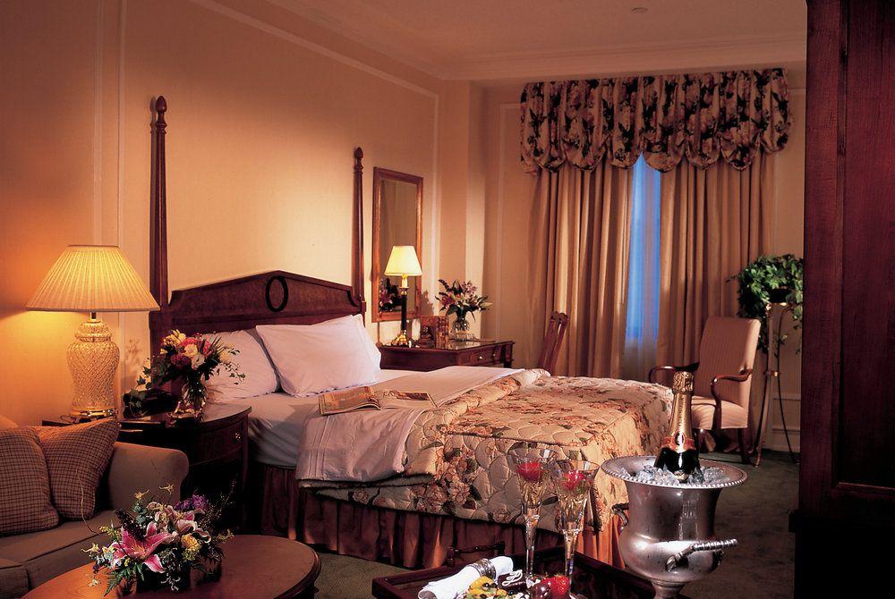 Room, Peabody Memphis