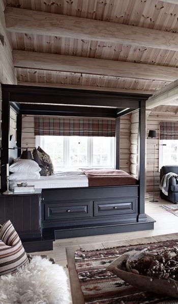 Room, Storfjord Hotel, Skodje