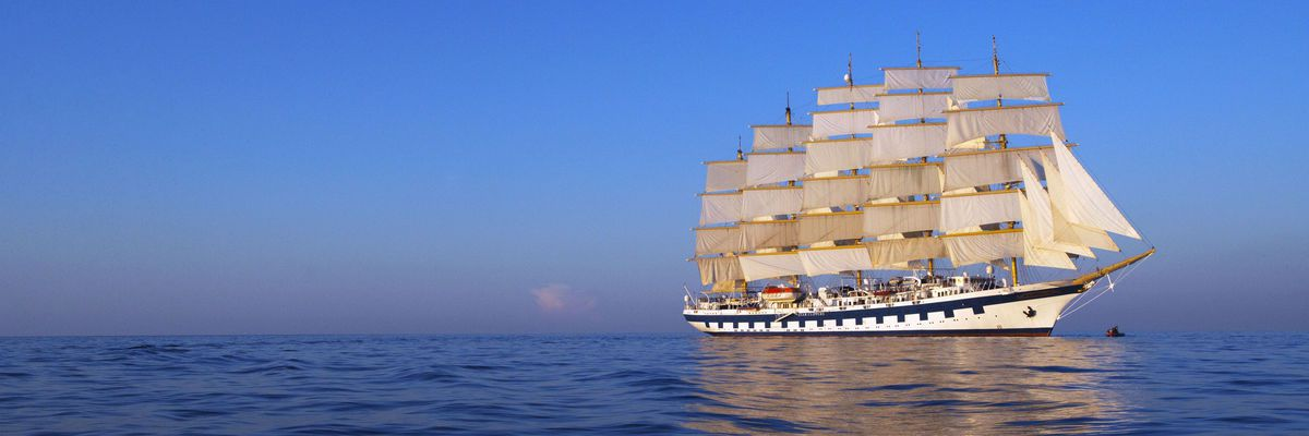 Star Clippers Cruises The Luxury Cruise Company