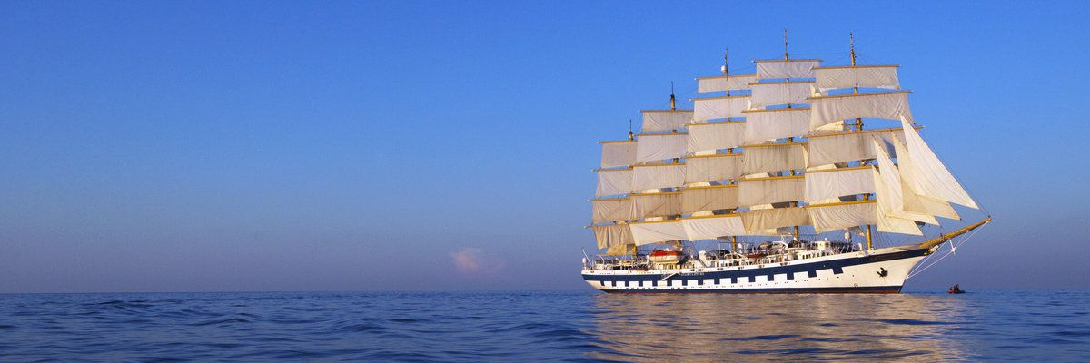 Star Clippers announce new ship build