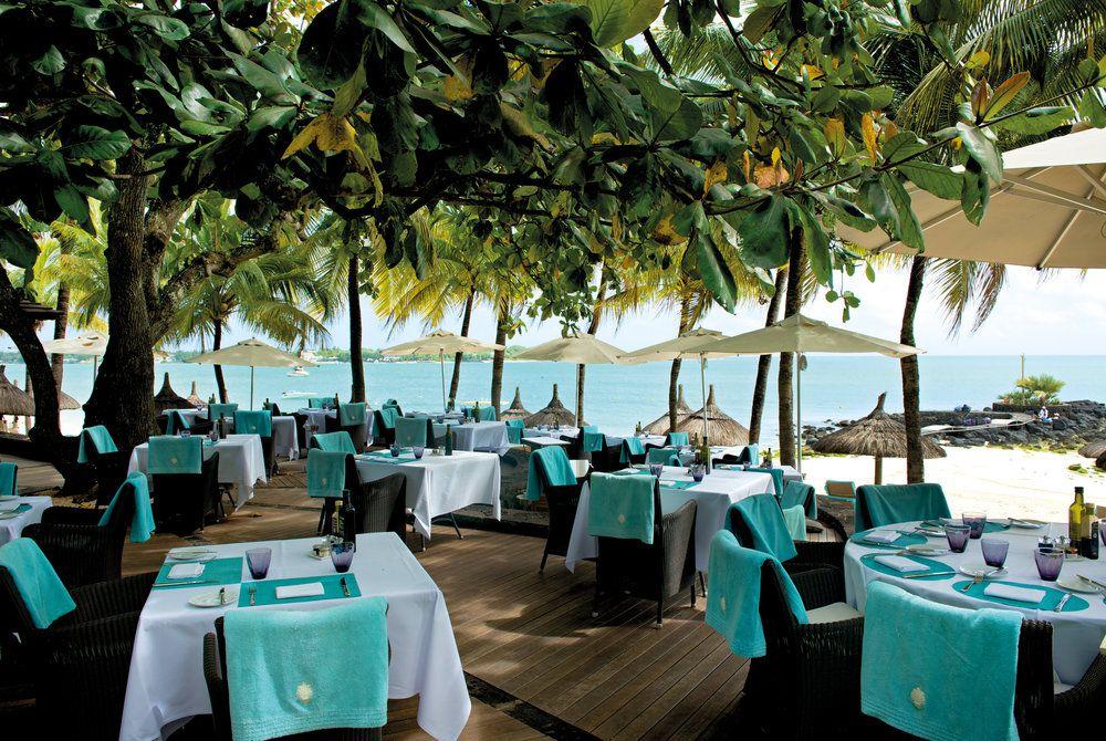 Royal Palm Beachcomber Luxury, Mauritius