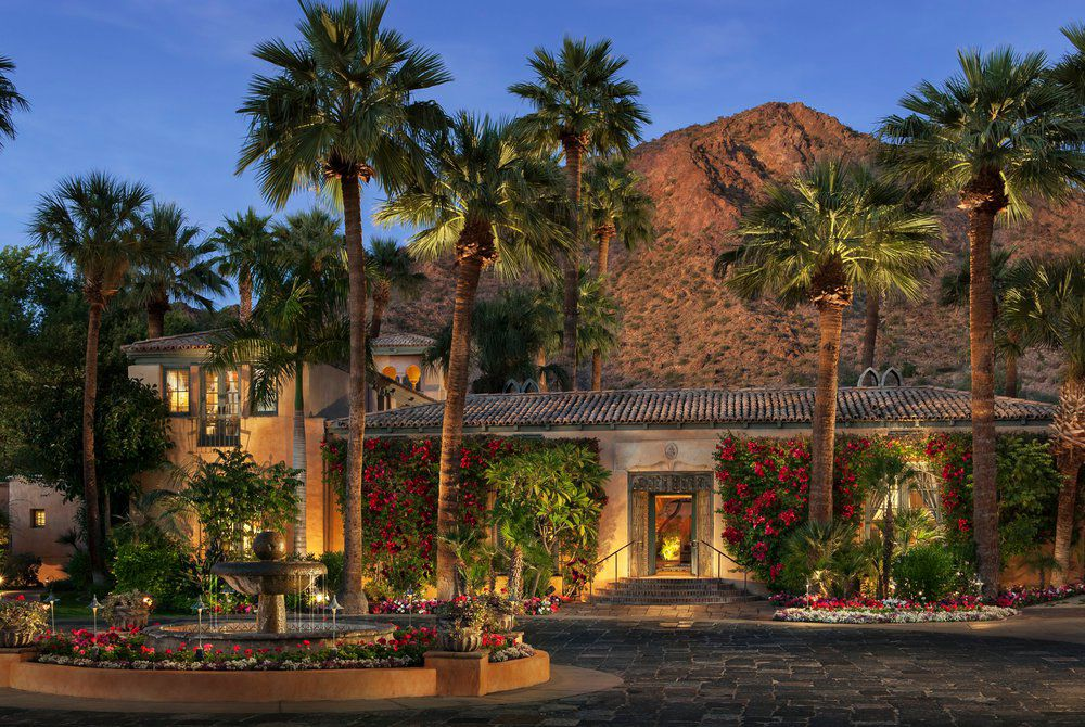 Royal Palms, Phoenix