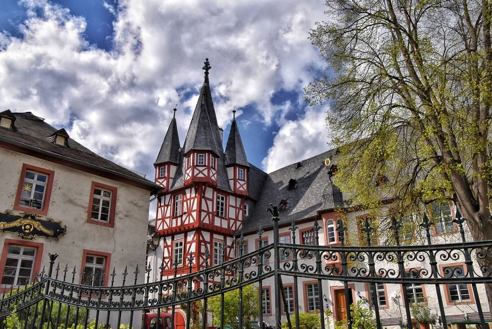 Rudesheim