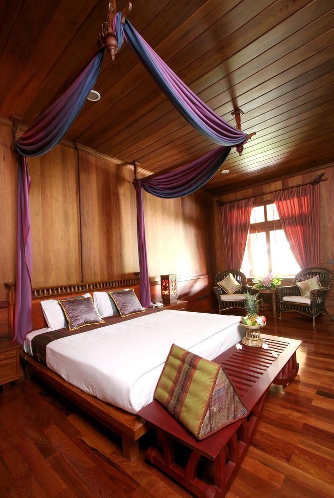 Rupar Mandalar Resort, Mandalay