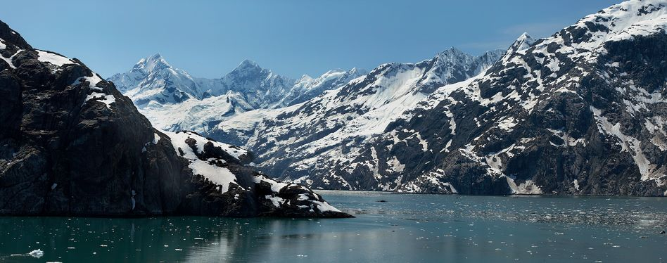 Glacier Exploration, Ventures by Seabourn