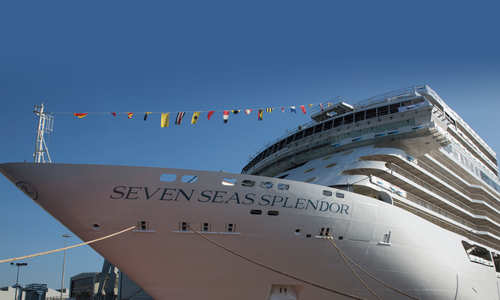 Seven Seas Splendor Cruise Review
