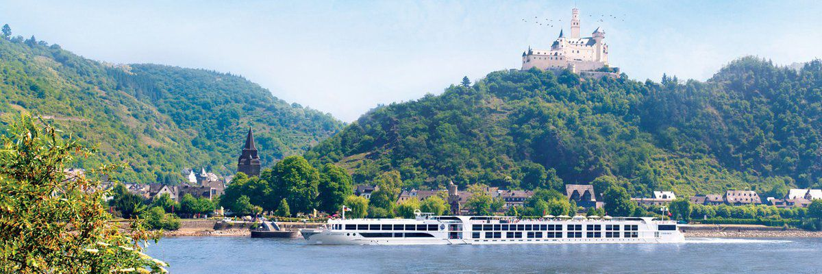 SS Antoinette River Cruise Blog Day 2