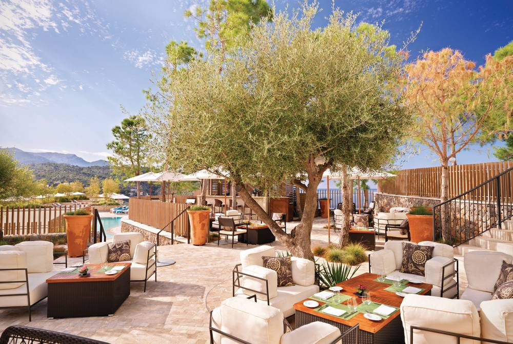 Sa Talaia Pool Bar, Jumeirah Port Soller Hotel & Spa