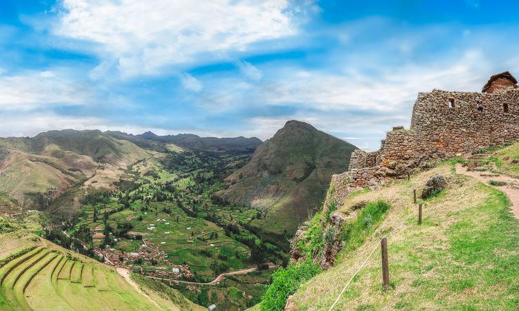 Sacred Valley, Cusco