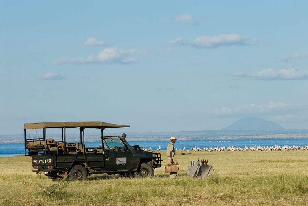 Safari, andBeyond, Grumeti Serengeti, Tanzania, Africa