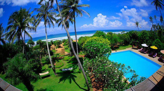 Sagara Suite, Aditya Resort, Galle