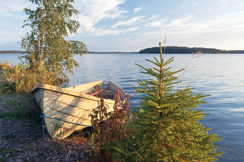 Best of Finnish Lakeland Self-Drive