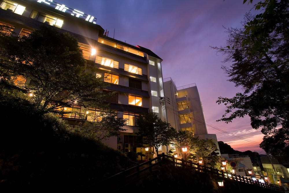 Sakuranoshou Grand Hotel, Kotohira