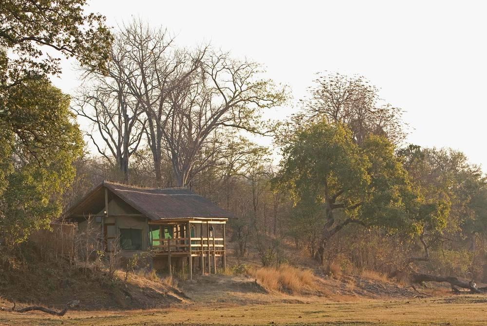 Puku Ridge Camp, South Luangwa National Park