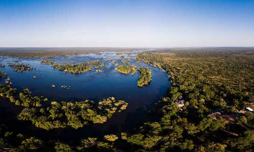 Sanctuary Sussi & Chuma, Zambia