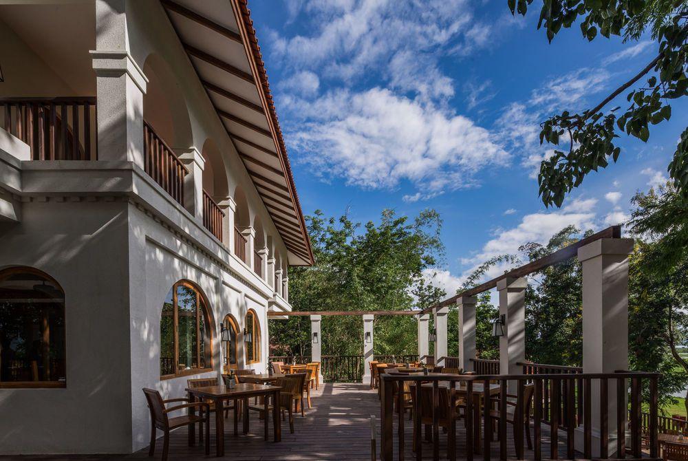 Sanctum Inle Resort, Inle Lake