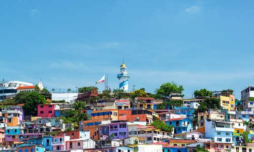 Santa Ana, Guayaquil, Ecuador