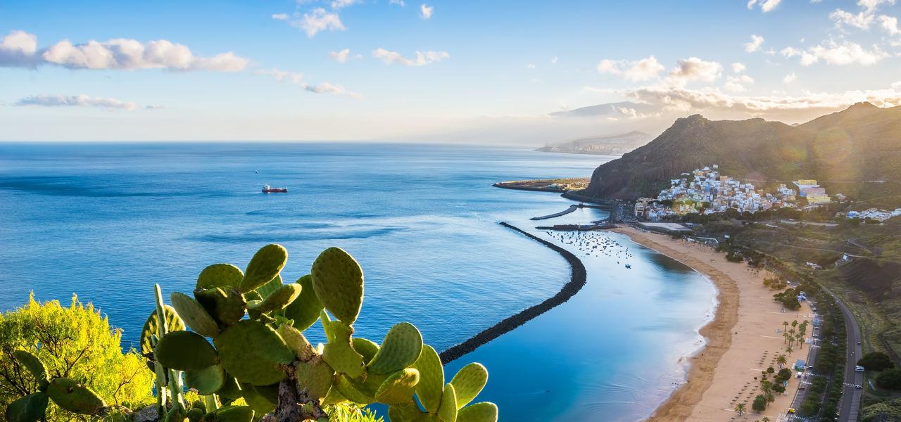 Santa Cruz, Tenerife