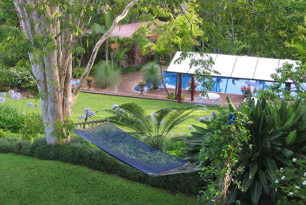 Santa Fe Luxury Bed & Breakfast, Coffs Harbour
