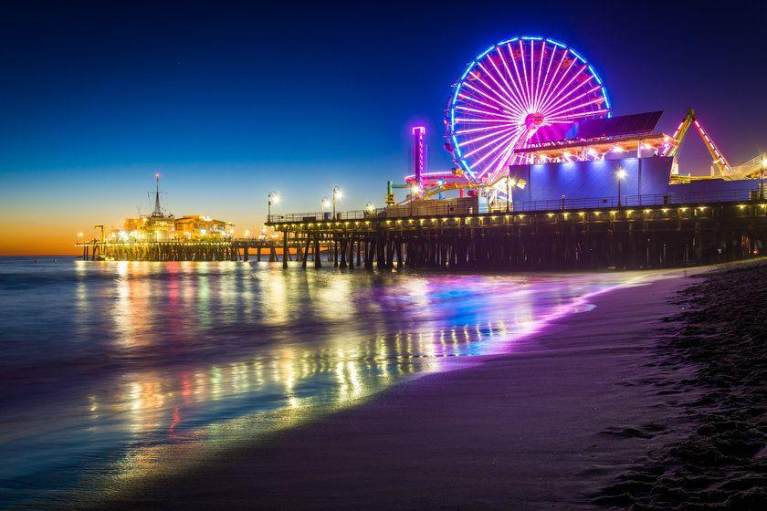 Santa Monica, Los Angeles