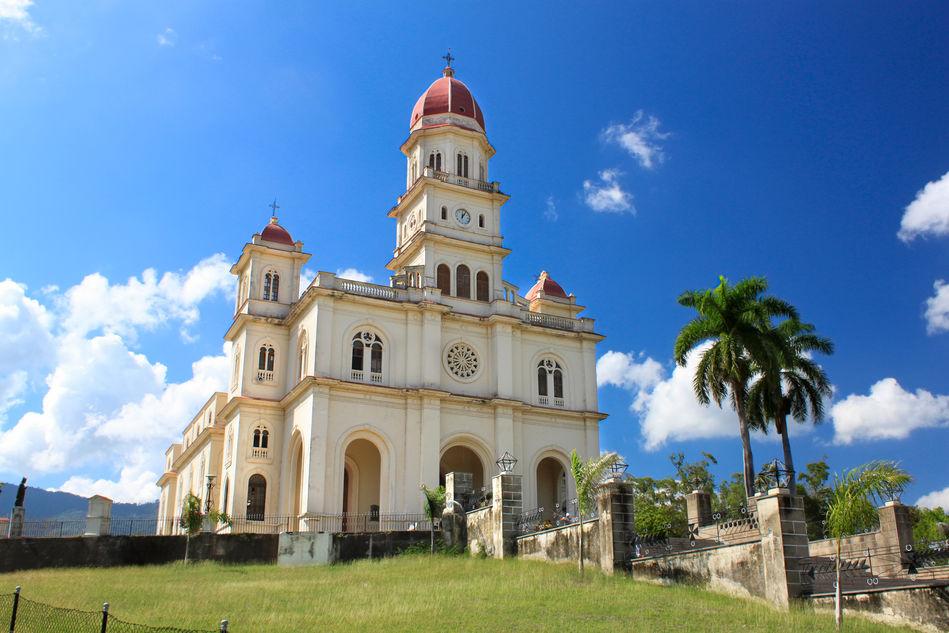 Santiago de Cuba, Cuba