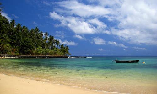 Sao Tome, Sao Tome & Principe