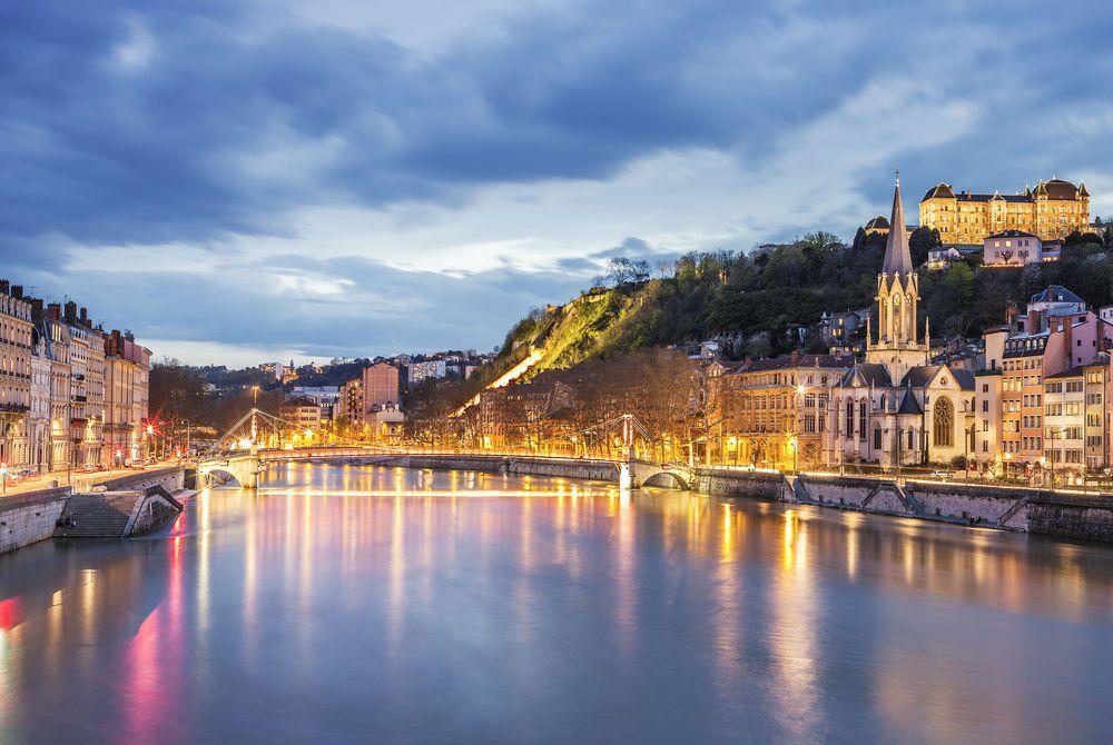 River Cruises in Europe - Emerald Waterways U.S.A