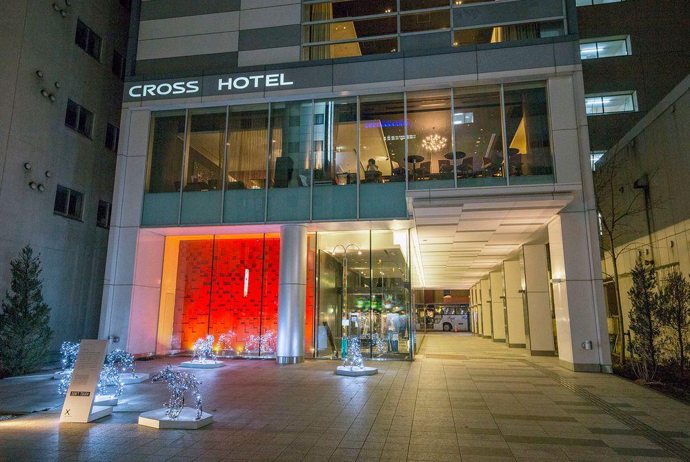 Sapporo Cross, Sapporo