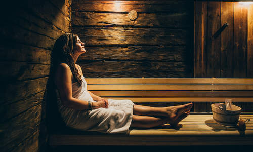 Our favourite places to sauna in Scandinavia & the Nordics