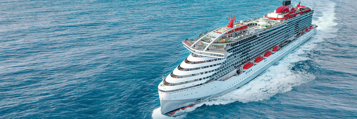 Virgin Voyages goes Carbon Neutral