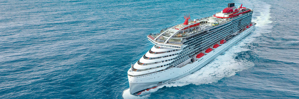 Virgin Voyages Heading to Dover