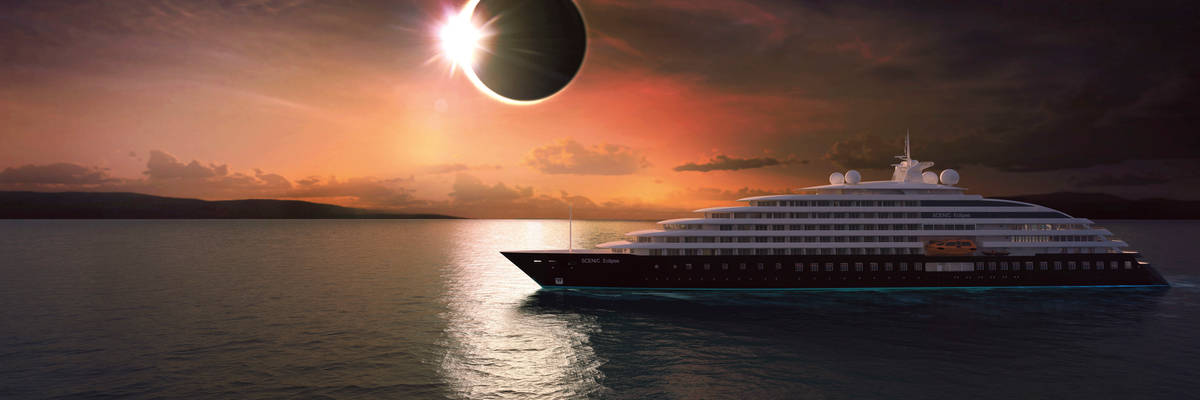 Scenic Announce Second Luxury Expedition Yacht