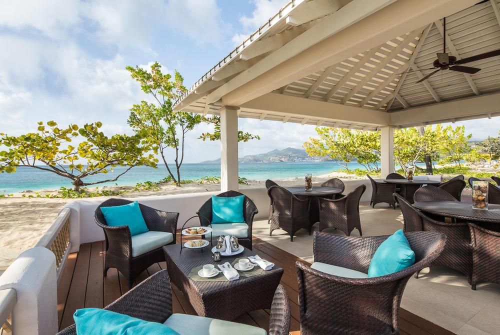 Sea & Surf Pavilion, Spice Island Inn