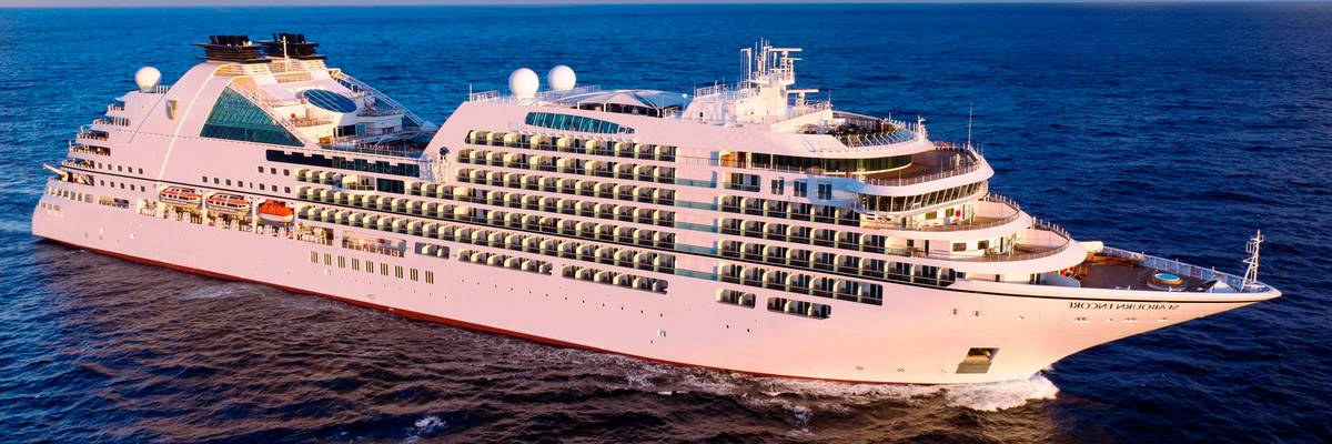 Seabourn Encore My First Look At This Luxury Cruise The Luxury Cruise Company