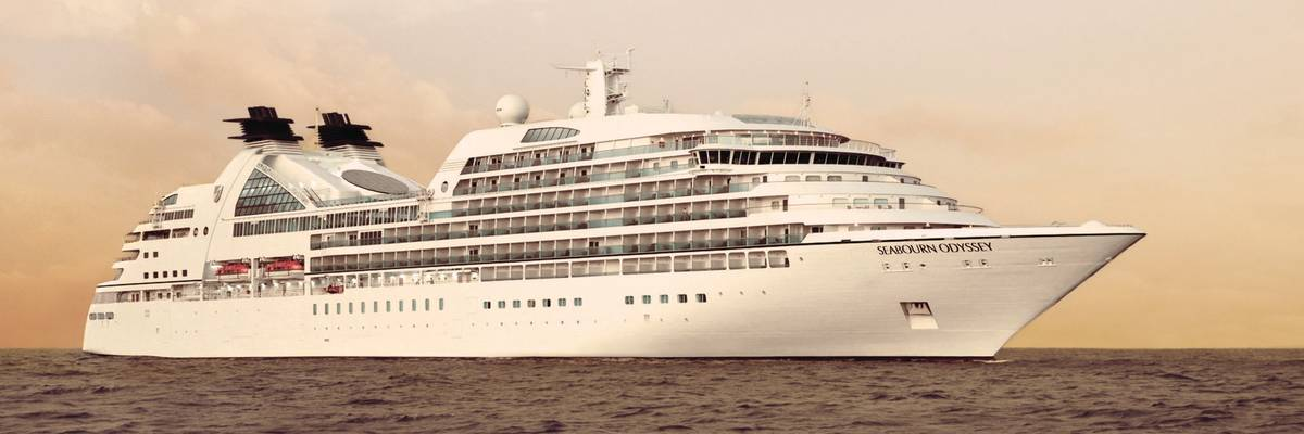 New Captains at Seabourn